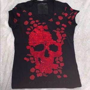 Tops - Phillip Plein Women's T-Shirt